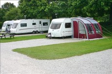 Carnon Downs Caravan and Camping Park