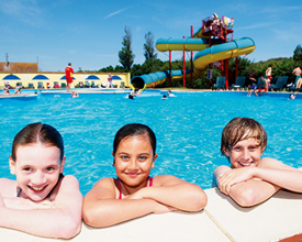 Golden Sands Holiday Park, Mablethorpe,Lincolnshire,England