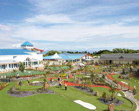 Hafan Y Mor Holiday Park