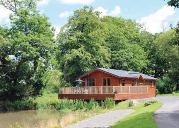 Herons Brook Lodges