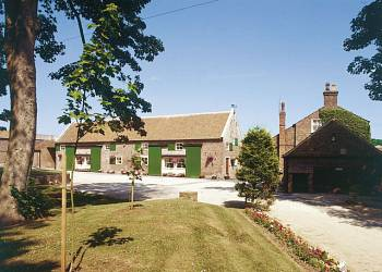 Marton Manor Cottages