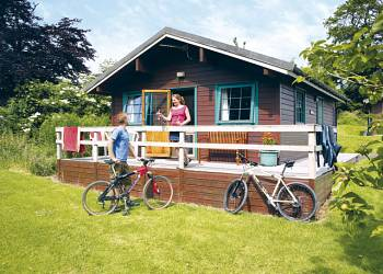 Avallon Lodges, Launceston,Cornwall,England