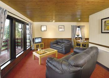 Conifer Lodges