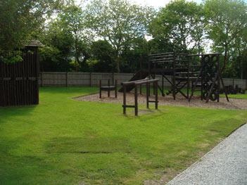 Liskey Holiday Park