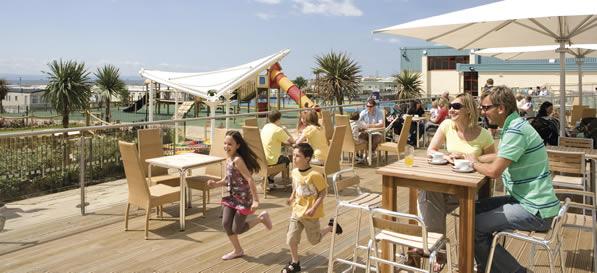 Trecco Bay Holiday Park