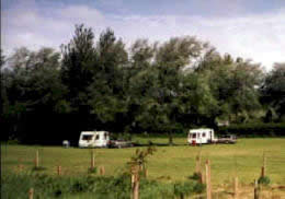 Coastal Caravan Park