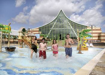 Vauxhall Holiday Park, Great Yarmouth,Norfolk,England