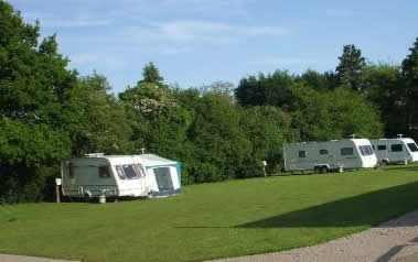 Highclere Farm Country Touring Park