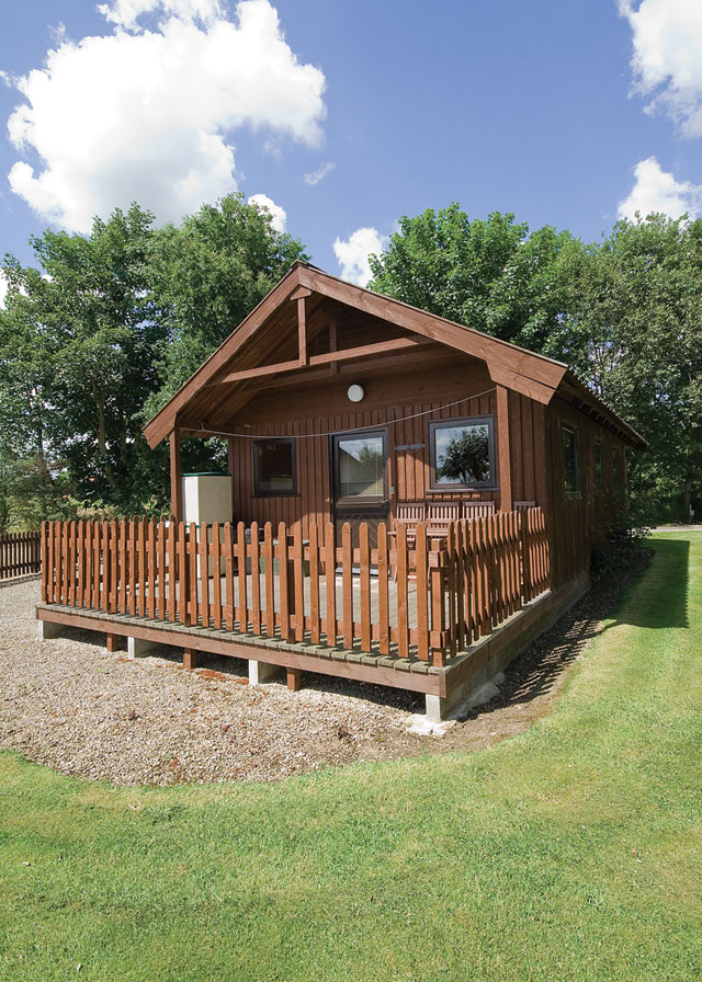 Valley View Lodges, Nawton,North Yorkshire,England