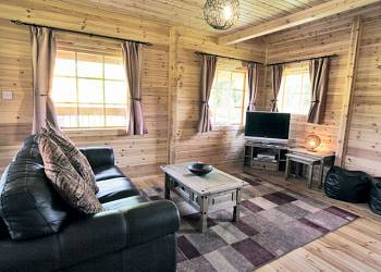 Sun View Lodges