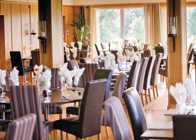 The Manor Resort