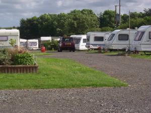 Chapmanswell Caravan Park
