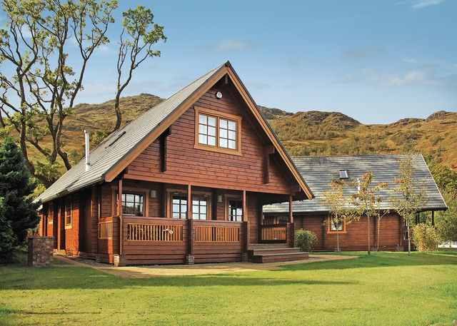 Ardlui Lodges