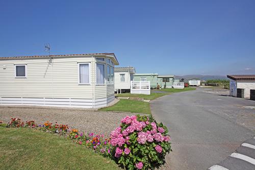 Cambrian Coast Holiday Park