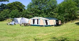 Romansleigh Holiday Park