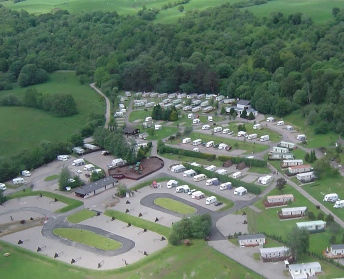 Campsites In Scotland