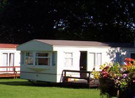 Brynarian Caravan Park, Llanon,Ceredigion,Wales