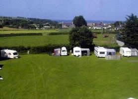 Rhos Caravan Park, Pentraeth,Anglesey,Wales