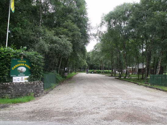 Glenesk Caravan Park