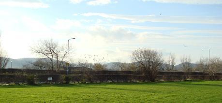 Owen's Caravan Park, Abergele,Conwy,Wales