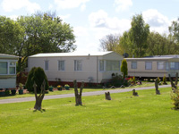 Crosslaw Caravan Park