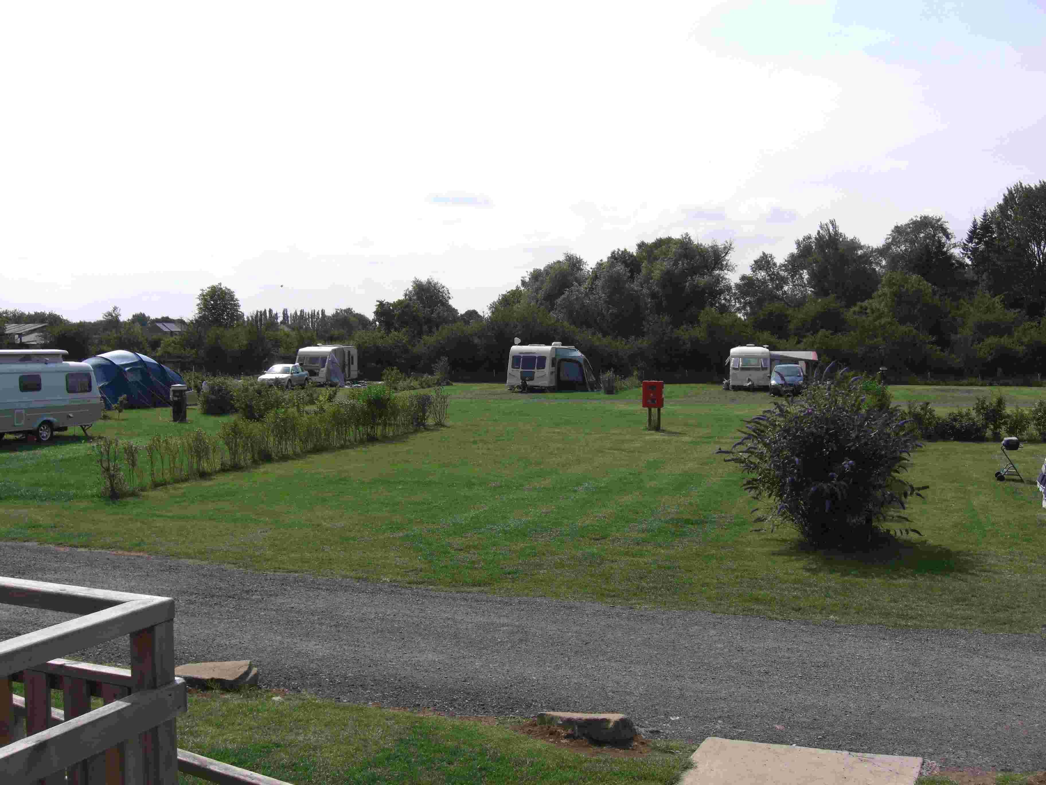 YCP York Caravan Park