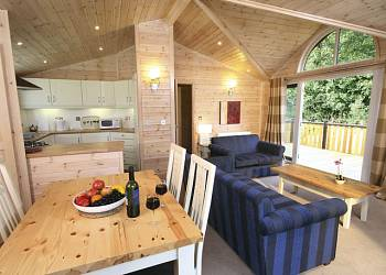 Herbage Country Lodges