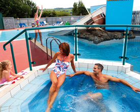 Presthaven Sands Holiday Park