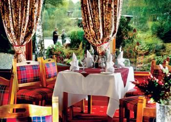 Lochanhully Woodland Resort