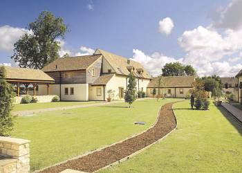 Oaksey Country Cottages, Oaksey,Wiltshire,England