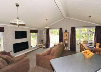 Herons Brook Lodges
