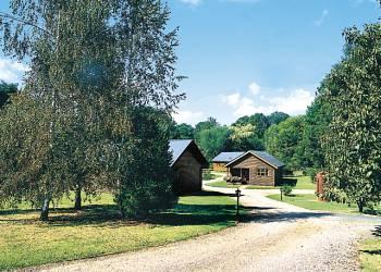 Ford Farm Lodges