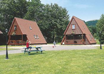 River Edge Lodges, Perth,Perth and Kinross,Scotland