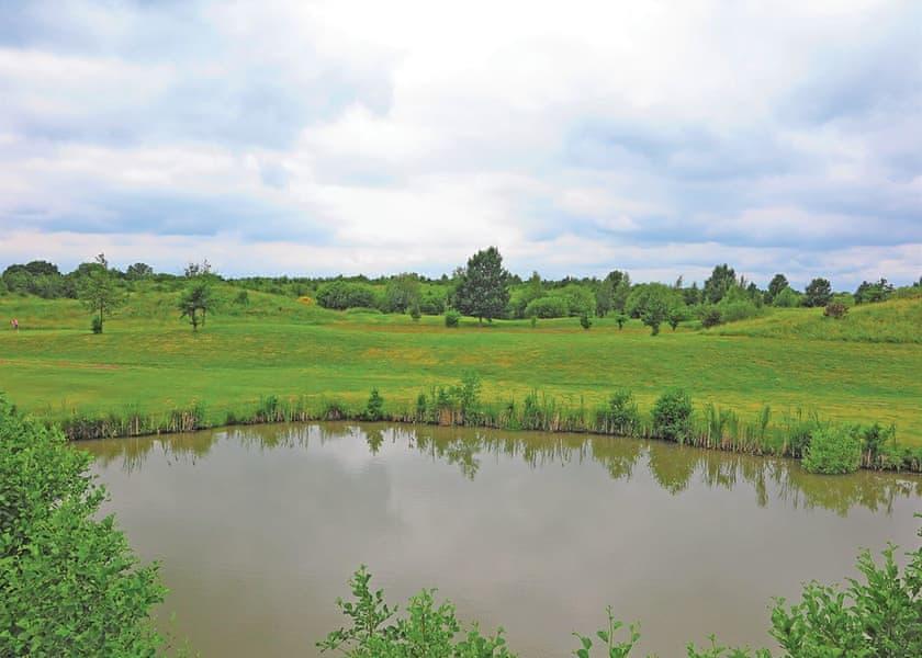Kingswood Golf Lodges