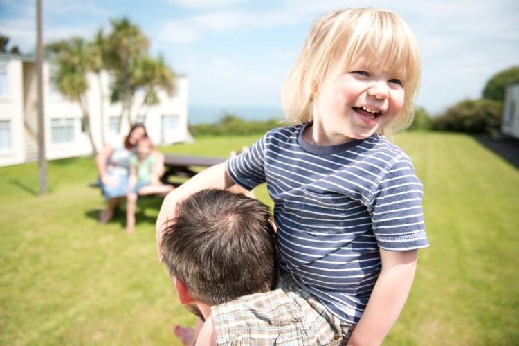 Devon Coast Holiday Park