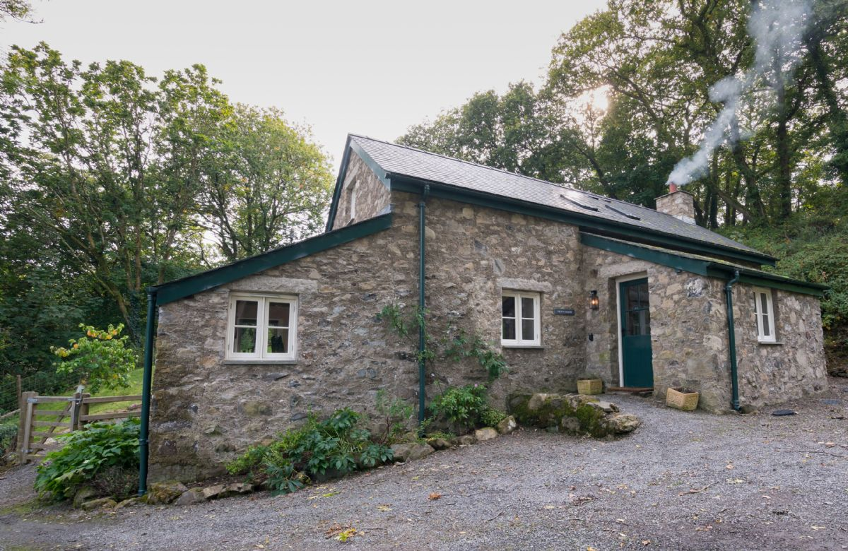 Click here for more about Bryn Derw