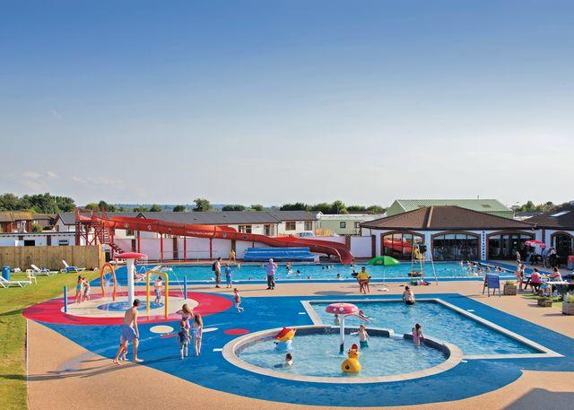 Searles Leisure Resort