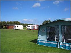 Belhaven Bay Caravan and Camping Park, Dunbar,Lothian,Scotland