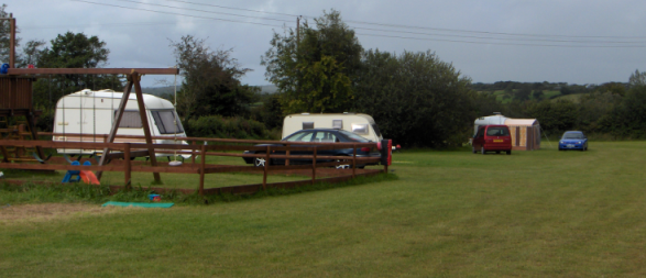 Noteworthy Caravan and Campsite