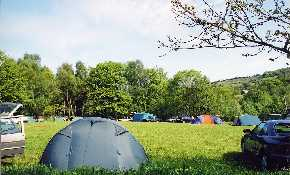 Holme Valley Camping and Caravan Park