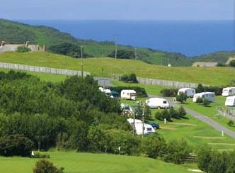 Easewell Farm Holiday Park and Golf Club