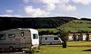 Cressfield Caravan Park, Lockerbie,Dumfries and Galloway,Scotland