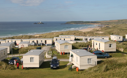 St. Ives Bay Holiday Park