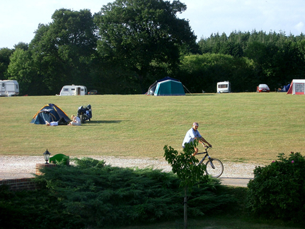 Beaper Farm Camping and Caravan Park