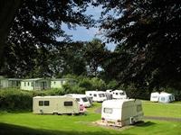 Woodclose Caravan Park