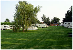 Sandholme Lodge Holiday Park