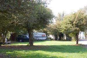 Priory Hill Holiday Park, Isle Of Sheppey,Kent,England