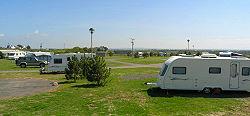 Bagnol Caravan Park, Trearddur Bay,Anglesey,Wales