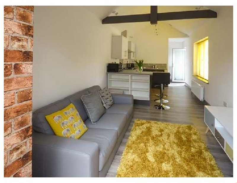 Click here for more about White Cottage Annexe