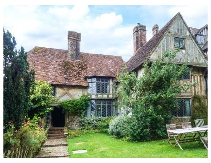 Click here for more about Tudor Wing